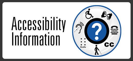 Accessibility Information
