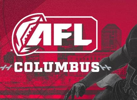 More Info for AFL Columbus vs. Albany