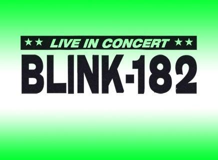 More Info for BLINK-182