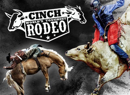 More Info for World's Toughest Rodeo