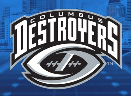 More Info for Columbus Destroyers vs. Albany