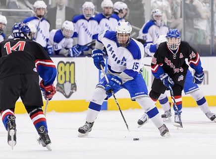 More Info for OHSAA 2019 State Ice Hockey Tournament