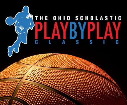 More Info for The Ohio Scholastic Play-by-Play Classic