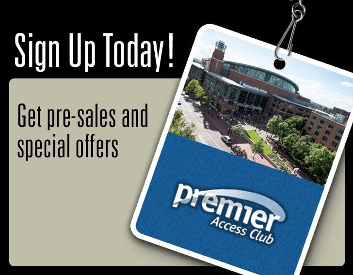 Sign up for our premier access database now!