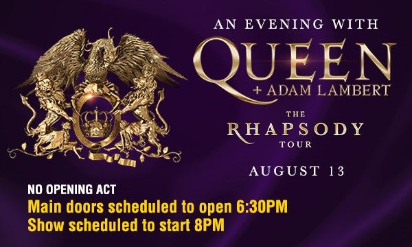 QUEEN Doors scheduled for 630PM.jpg