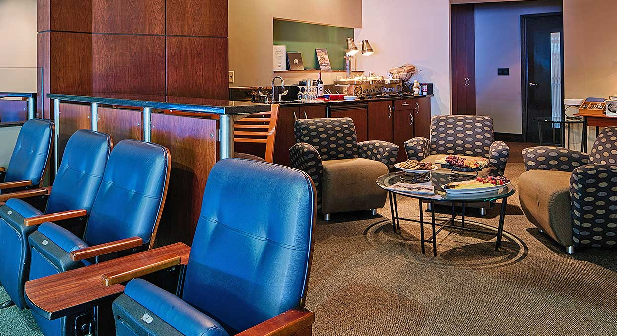 Suite -- for info on suites call us (614) 246-2000