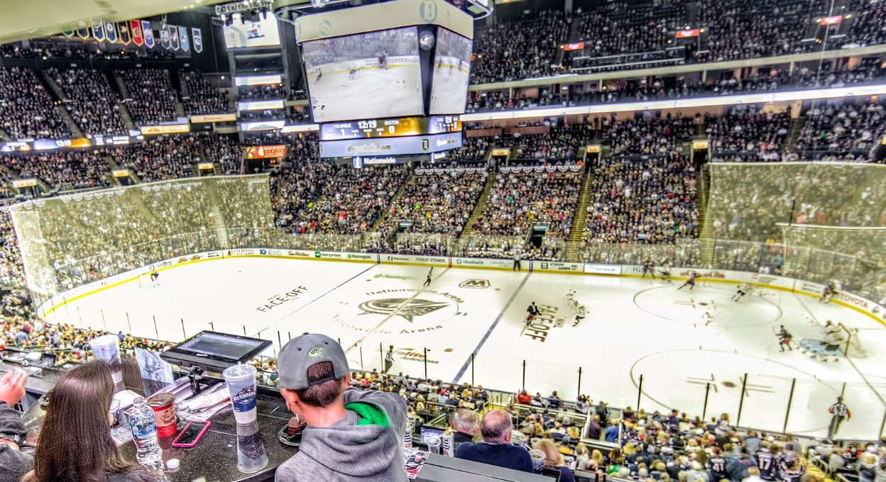 Image result for nationwide arena