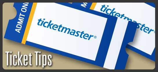 Ticket Information | Nationwide Arena