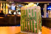 Popcorn -- for all food options call us (614) 246-2000
