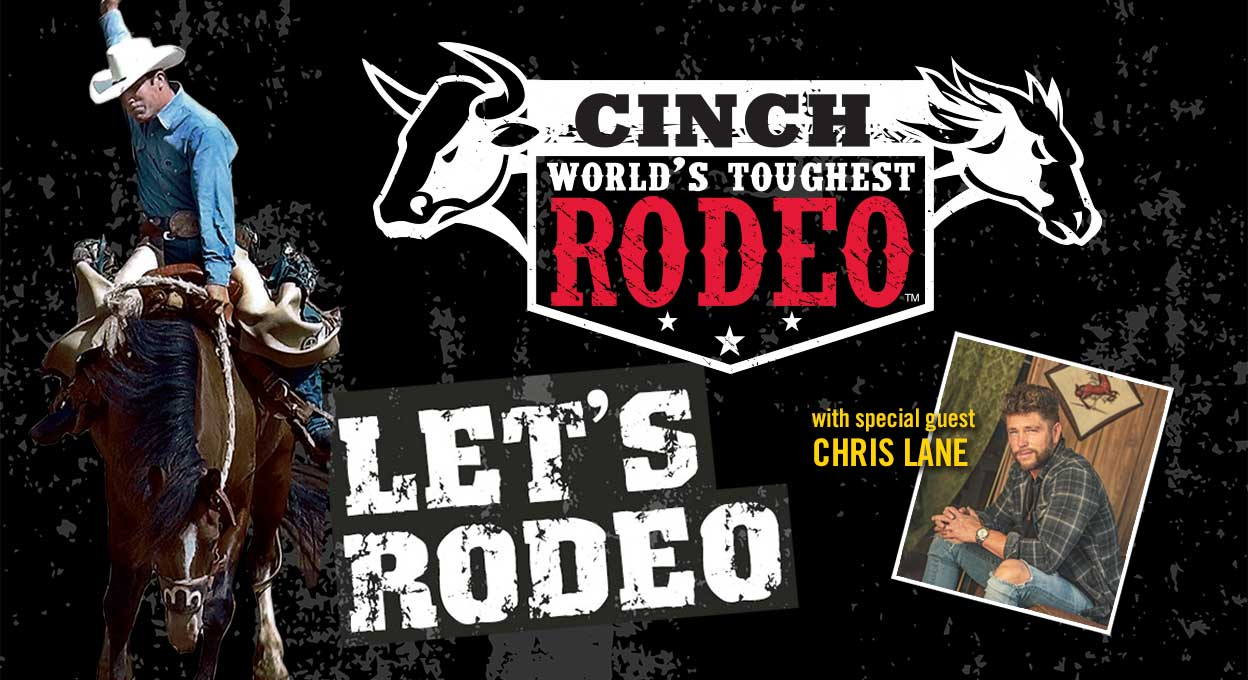 World's Toughest Rodeo | Nationwide Arena